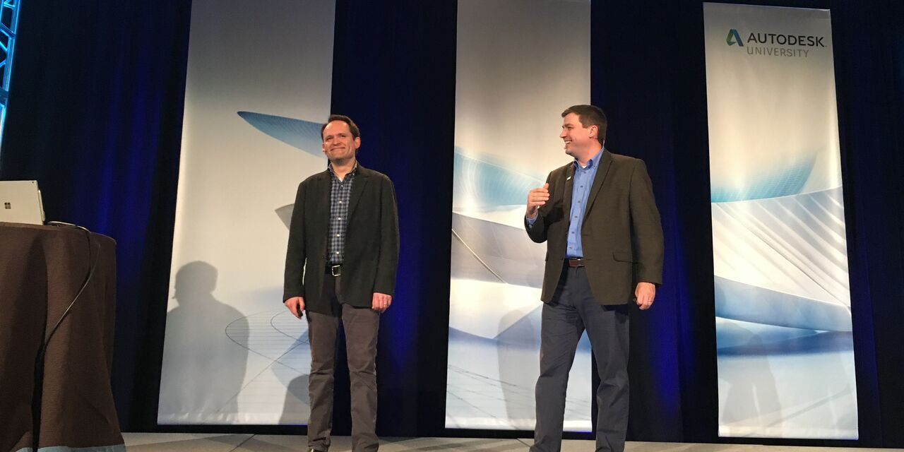 Top-Rated Sessions from AU 2017 – The Results are In!