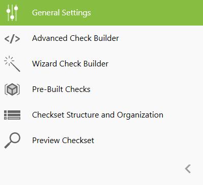 Model Checker Configurator for Revit toolbar