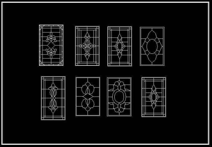 p45chinese-classic-grilles-glazing-design06