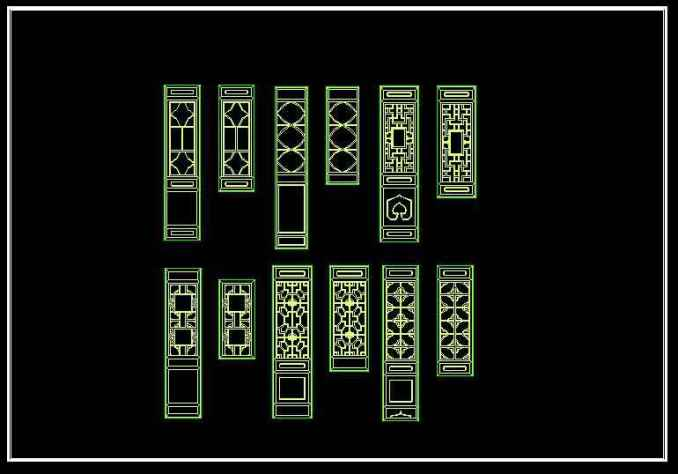 p45chinese-classic-grilles-glazing-design09