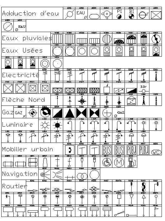 Free Interior Design Symbols. These CAD Blocks Dwg File Can Be Free  Downloaded NOW !!