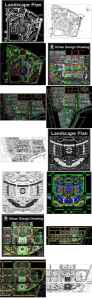 【All Architecture CAD Details Collections】 (Total 40 Best Collections)