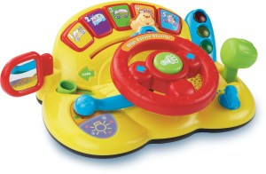 Activity center cadeau baby