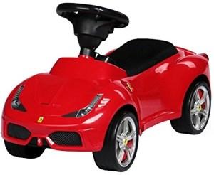 Ferrari loopauto