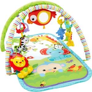 Fisher price speelkleed voor baby's