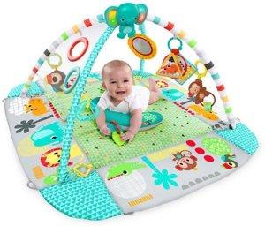 Groot baby speelkleedje