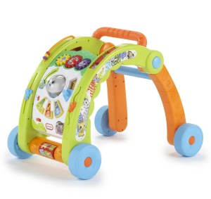 Little tikes 3in1 loopwagen