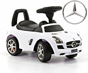 Mercedes loopauto's