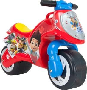 Paw patrol loopmotor baby 1 jaar