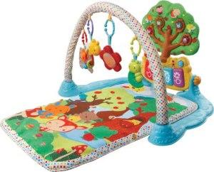 VTech baby speelmat
