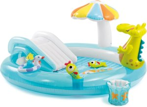 Zwembad speelcentrum klein