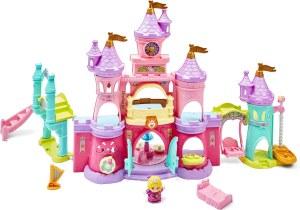 meisjes speelgoed kasteel