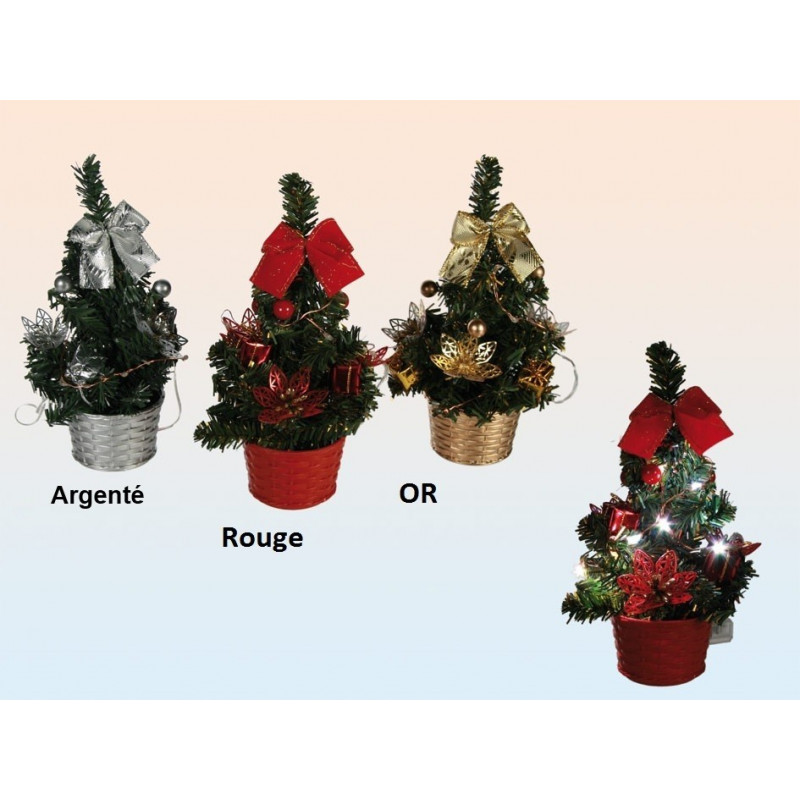 Mini Sapin De Noel Artificiel Dcoration Cadeaux Gadgets