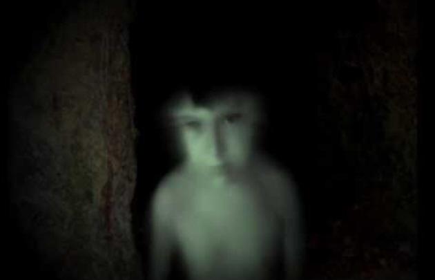 Resultado de imagen de fantasmas