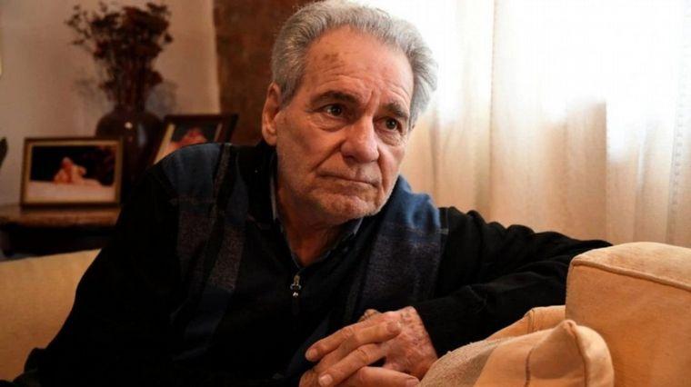A los 77 años, murió el actor y comediante Hugo Arana