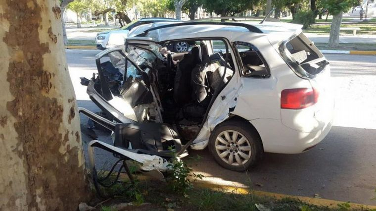 Five dead in four traffic accidents in Córdoba – News