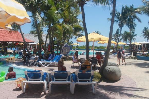 Tourism Real Estate works in resuscitation of Santa Lucía resort, Camagüey