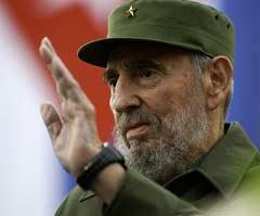 """""""Gracias mil veces  Fidel"""""""