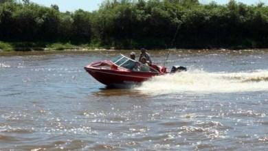 Photo of Salió a navegar en lancha por Santa Rosa de Calchines, rompió la cuarentena y lo detuvieron