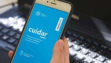 Photo of CuidAR: la nueva aplicación de autoexamen para coronavirus