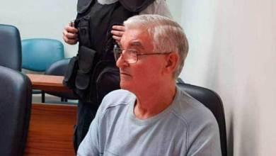 Photo of Dieron prisión domiciliaria al asesino del ex intendente Seco Encina