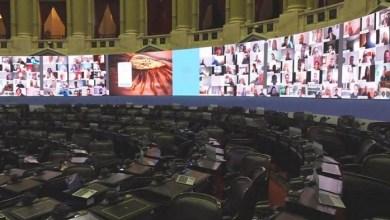 Photo of Los desafíos tech detrás de la primera sesión virtual del Congreso