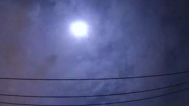 Photo of Meteorito liberó en el cielo de Japón 150 toneladas de TNT