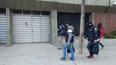 Photo of La Justicia Federal allanó las oficinas centrales de Vicentin