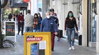 Photo of La provincia volvió a reportar más de mil contagios