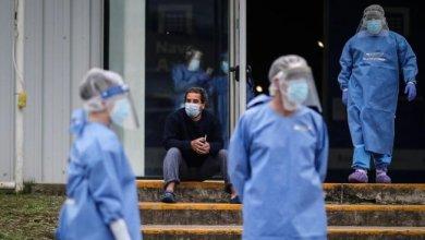 Photo of Por primera vez desde el inicio de la pandemia, la Provincia superó los 2.000 casos