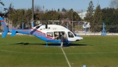 Photo of Tras la investigación de Sin Mordaza, pidieron informes sobre aeronaves provinciales