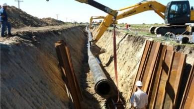 """Photo of Acueducto Biprovincial Santa Fe-Córdoba para garantizar el """"derecho al agua"""""""