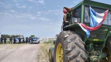 Photo of Productores santafesinos se declararon en estado de alerta por la toma de tierras