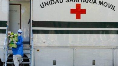 Photo of Duros números en la provincia: 40 muertes y más de 2.400 positivos