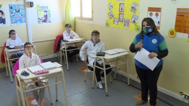 Photo of La Provincia abonará una ayuda social para docentes reemplazantes y asistentes escolares