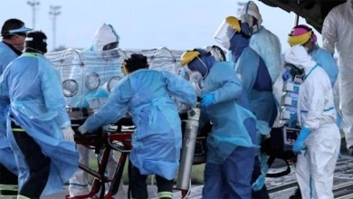 Photo of Se registraron más de 4 mil nuevos casos en el país y 100 muertes por coronavirus