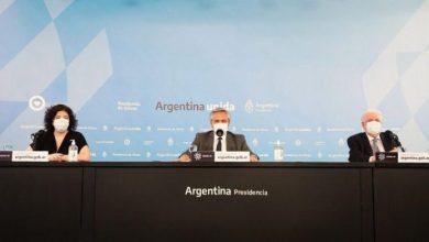 Photo of El Presidente confirmó que diez provincias continuarán en aislamiento y el AMBA cambia de fase