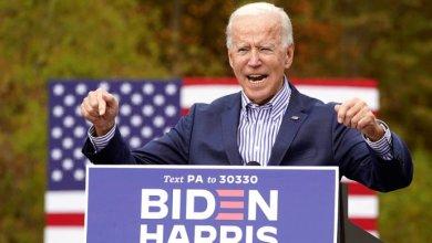 """Photo of Joe Biden: """"Cuando finalice el conteo de votos seremos los ganadores"""""""