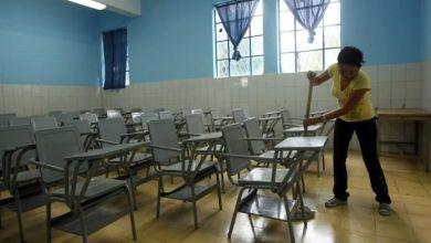 Photo of Más alumnos podrán pisar la escuela a partir de la primera quincena de diciembre