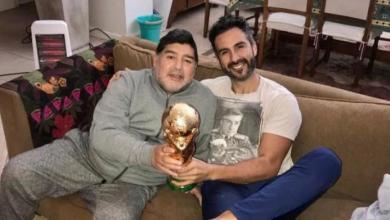 """Photo of El médico Leopoldo Luque quedó imputado por """"homicidio culposo"""" en la causa Maradona"""