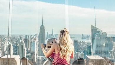 Photo of El turismo internacional cayó 65 por ciento y se perdieron más de 142 millones de empleos