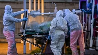 Photo of Se registraron 747 nuevos casos de coronavirus en la provincia
