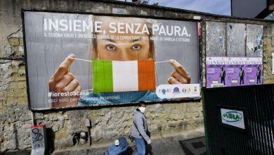 Photo of Alarma en Italia: Más de un millón de contagios por COVID-19