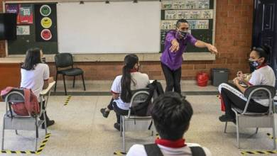 Photo of La pandemia impidió a millones de estudiantes continuar con su educación habitual
