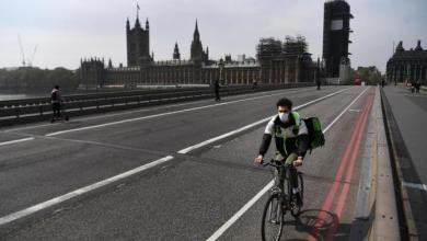 Photo of Inglaterra implementará una cuarentena estricta hasta diciembre