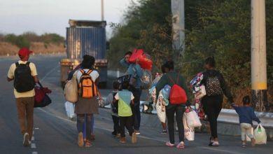 Photo of La ONU aseguró que la pandemia traerá más hambre, migrantes y desplazados