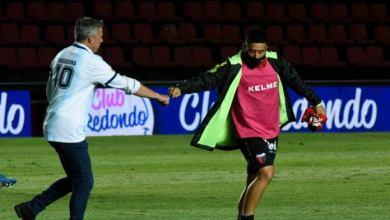 Photo of Eduardo Domínguez confirmó la lista de jugadores concentrados