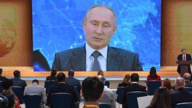 Photo of Putin no se vacuna e indicó los motivos