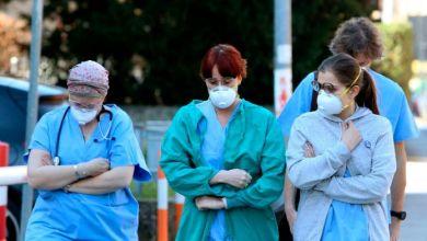 Photo of Vizzotti confirmó que 60.000 trabajadores de la salud tuvieron coronavirus