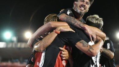 Photo of Newell´s venció a Lanús en Rosario